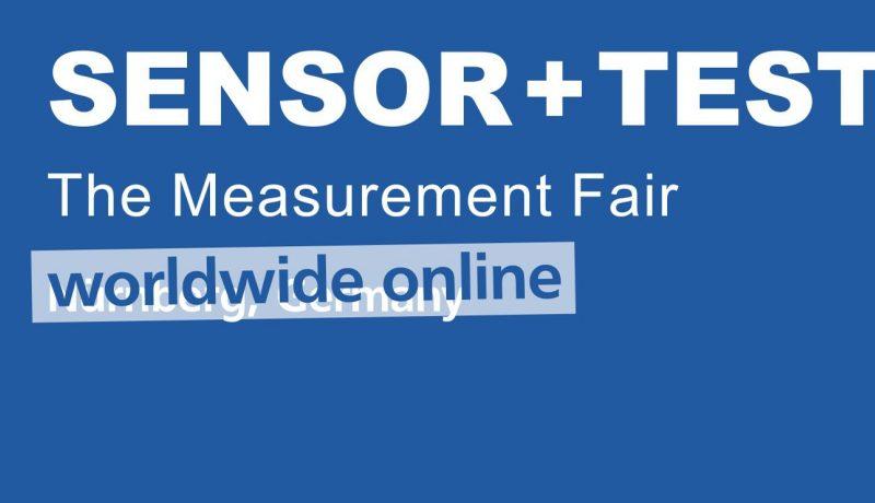 News banner Sensor Test 2021 2