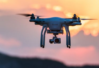 Drone applications and Sensors Converge 2021