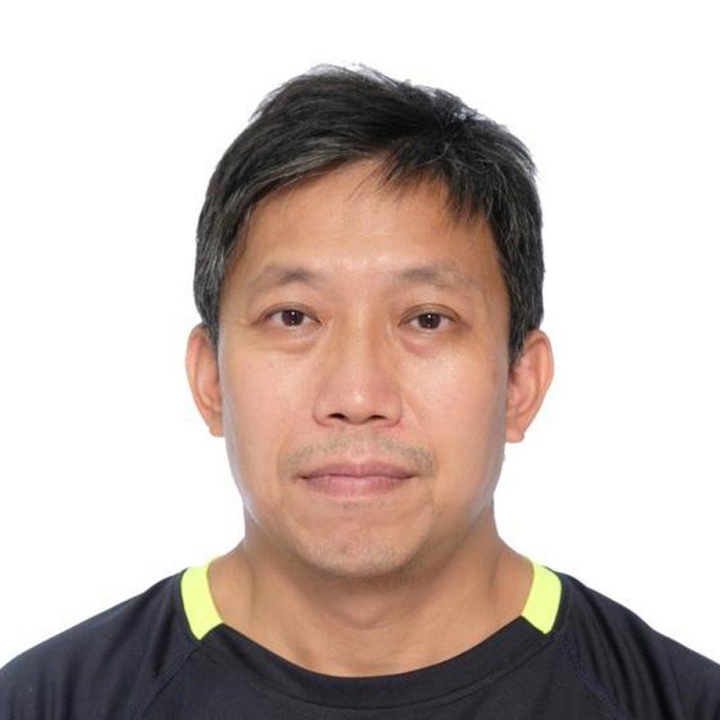 CT Ho Wong