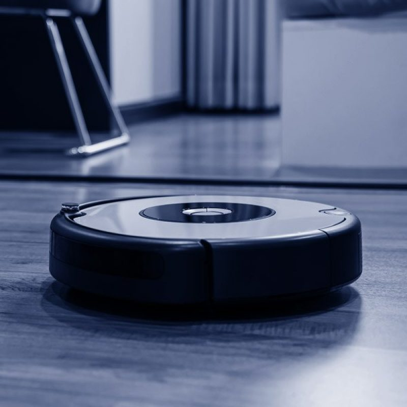 Robot vacuum cleaner final