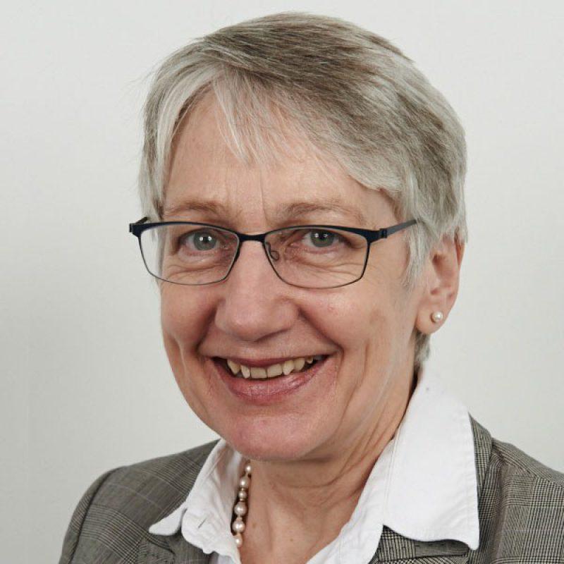 Valerie jolliffe