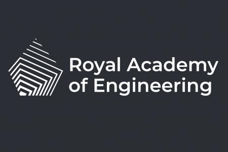 RAE Logo White 3