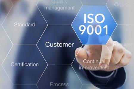 News thumbnail ISO9001